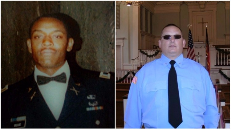 Sergeant Curtis Bernard Billue   Georgia Department of Corrections, Georgia