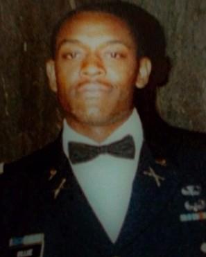 Sergeant Curtis Bernard Billue | Georgia Department of Corrections, Georgia