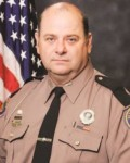 Master Sergeant William Trampas Bishop | Florida Highway Patrol, Florida