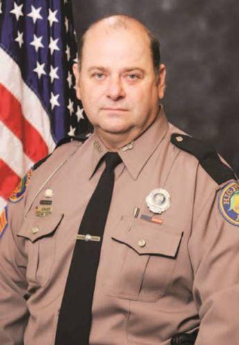 Master Sergeant William Trampas Bishop | Florida Highway Patrol, Florida