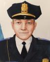 Sergeant Merle D. Niles   Bath Police Department, Maine