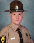 Trooper First Class Ryan Matthew Albin | Illinois State Police, Illinois