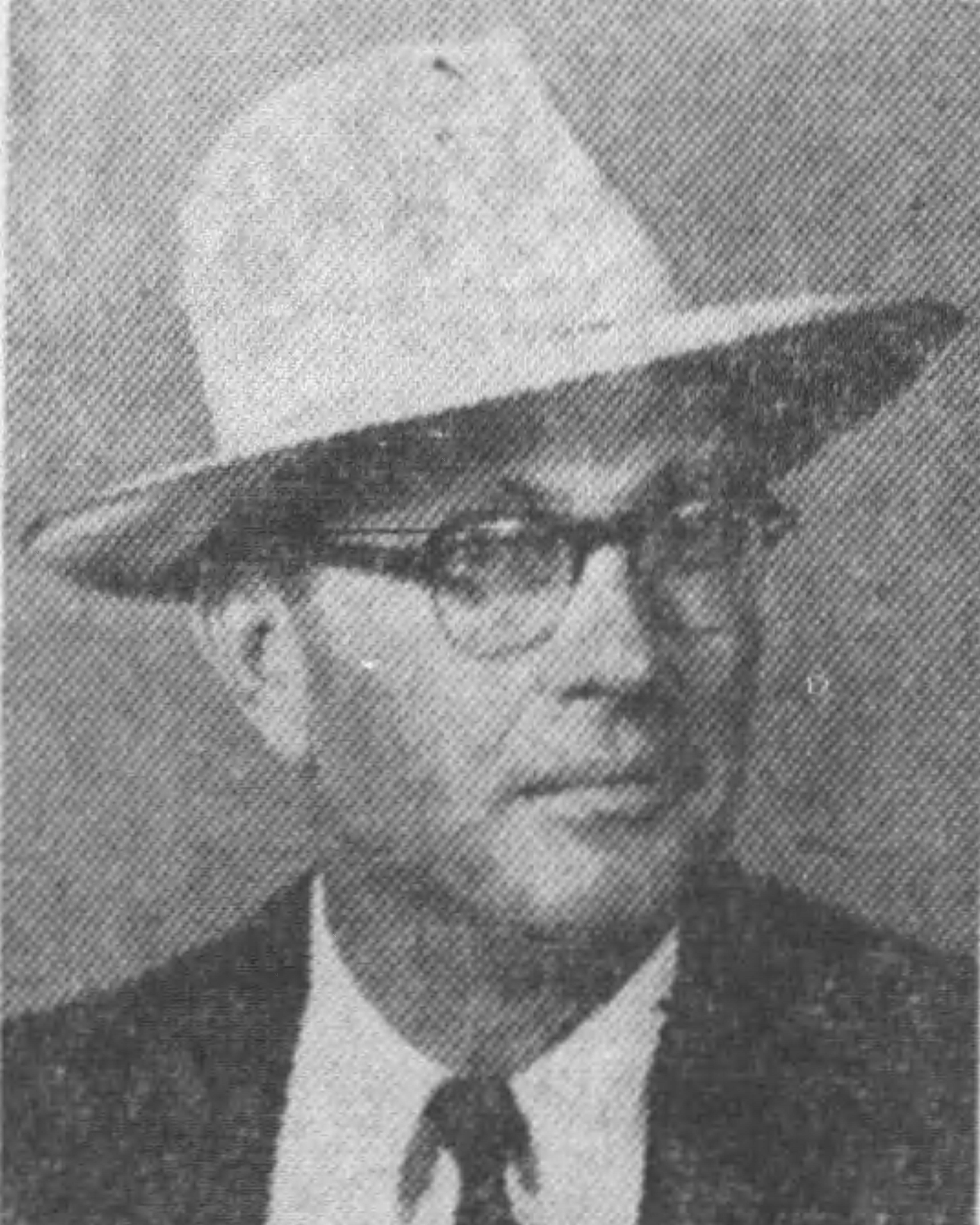 Deputy Sheriff Roland E. Davis, Sr. | Escambia County Sheriff's Office, Florida