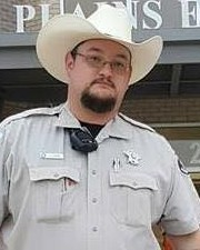 Deputy Sheriff Jason Matthew Fann | Yoakum County Sheriff's Office, Texas
