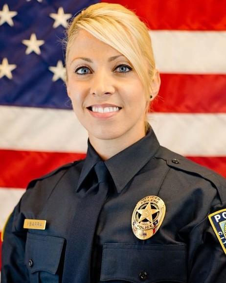 Detective Elise Ann Ybarra | Abilene Police Department, Texas