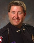 Corporal Monty Dale Platt | West Texas A&M University Police Department, Texas