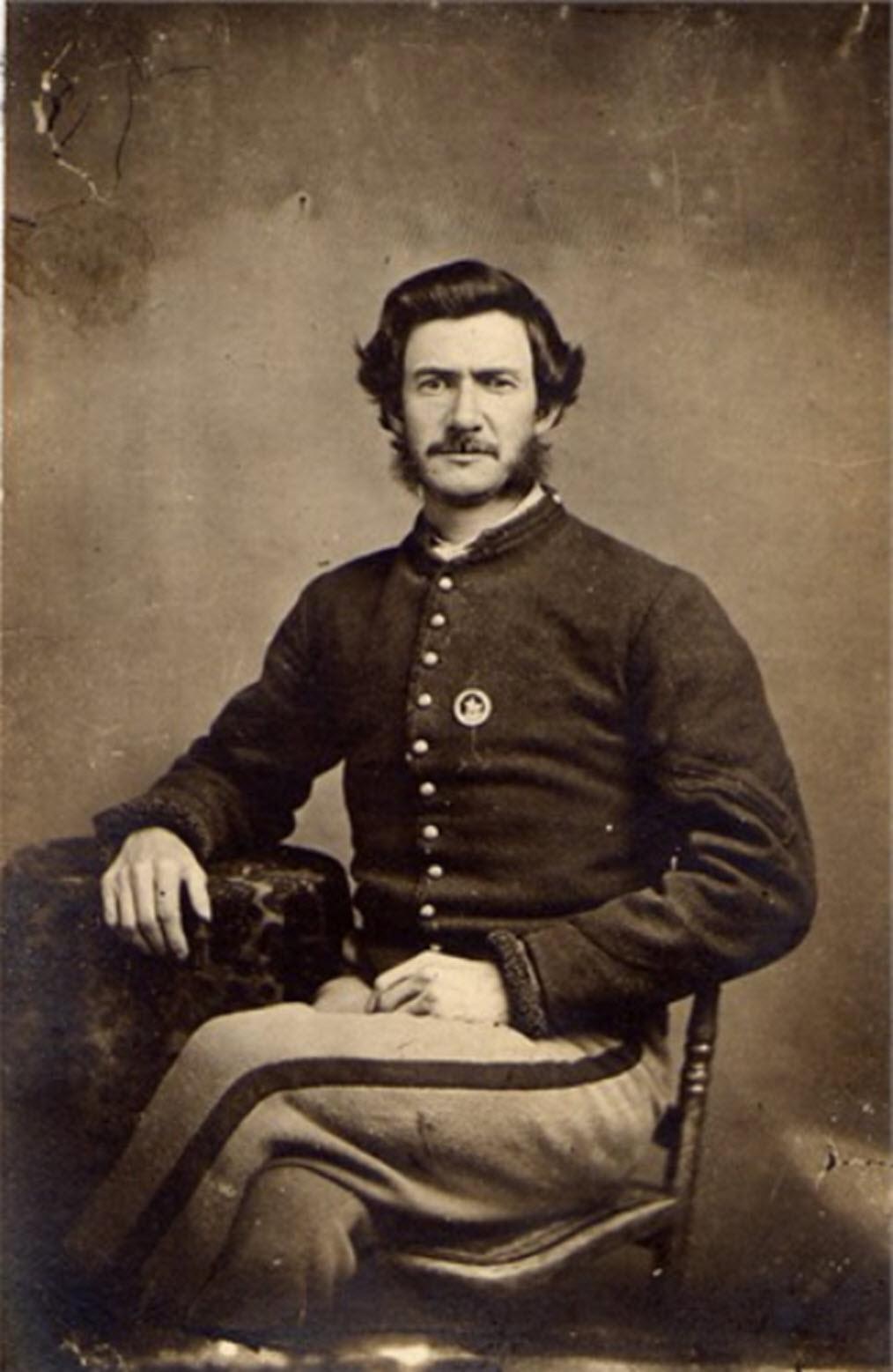 Policeman Jacob Pennington Boyer | Philadelphia Police Department, Pennsylvania