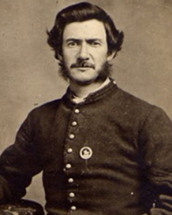 Policeman Jacob Pennington Boyer   Philadelphia Police Department, Pennsylvania