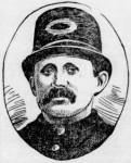 Police Officer Francis Quinlan | Philadelphia Police Department, Pennsylvania