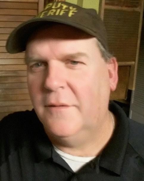 Deputy Sheriff James E. Clark | Quitman County Sheriff's Office, Mississippi