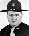 Trooper Earl LeRoy Brown | Indiana State Police, Indiana