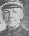 Patrolman John A. Rau   Allentown Police Department, Pennsylvania