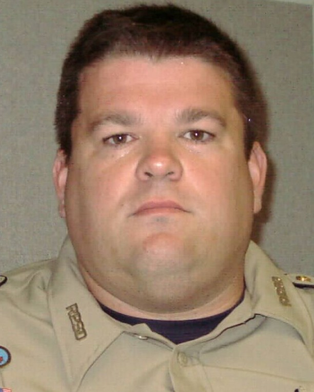 Corporal Robert Cleveland Johnson | Rapides Parish Sheriff's Office, Louisiana
