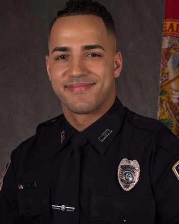 Police Officer Matthew Scott Baxter | Kissimmee Police Department, Florida