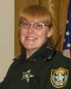 Deputy Sheriff Julie Ann England-Bridges | Hardee County Sheriff's Office, Florida
