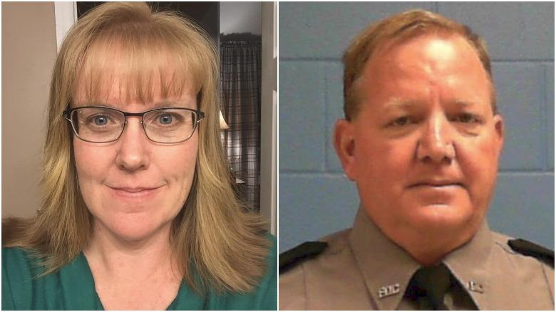 Deputy Sheriff Julie Ann England-Bridges | Hardee County Sheriff's Office, Florida