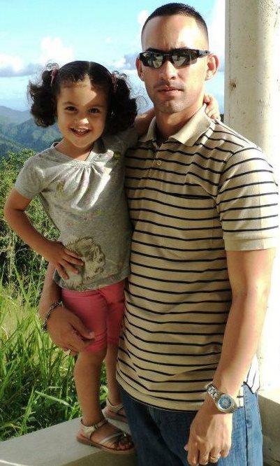 Agent Roberto Medina-Mariani | Puerto Rico Police Department, Puerto Rico