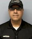 Agent Héctor Matías-Torres   Puerto Rico Police Department, Puerto Rico