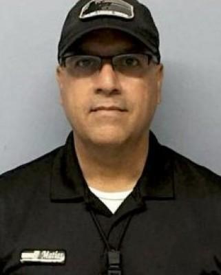 Agent Héctor Matías-Torres