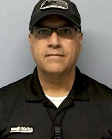 Agent Héctor Luis Matías-Torres   Puerto Rico Police Department, Puerto Rico
