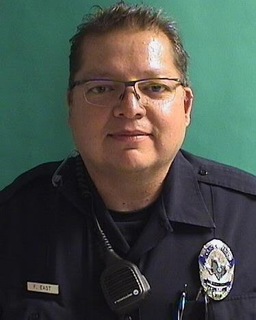 Police Officer Floyd East, Jr. | Texas Tech University Police Department, Texas