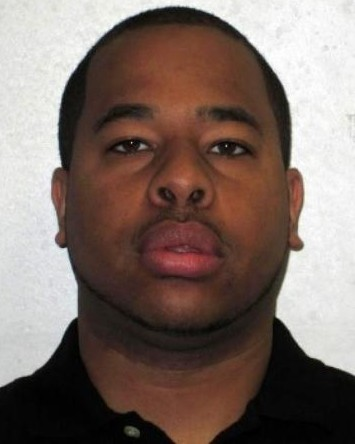 Correctional Officer Justin James Smith | North Carolina Department of Public Safety - Division of Prisons, North Carolina