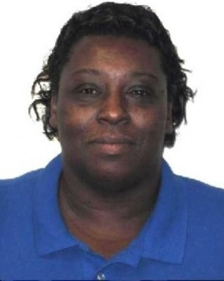 Correction Enterprises Manager Veronica Darden
