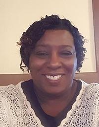 Correction Enterprises Manager Veronica Skinner Darden   North Carolina Department of Public Safety - Division of Prisons, North Carolina