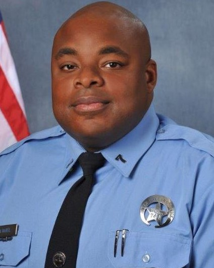 Police Officer Marcus Anthony McNeil | New Orleans Police Department, Louisiana