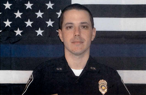 Police Officer Justin A. Leo | Girard Police Department, Ohio