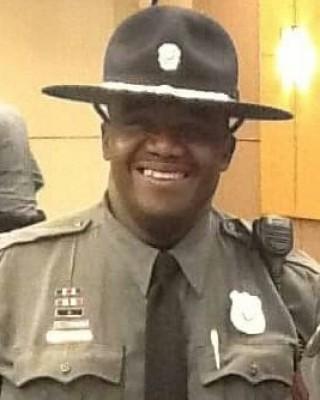 Sergeant Michael Shannon Robinson
