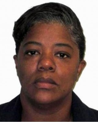 Correctional Officer Wendy Shannon