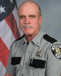 Deputy Sheriff James Martin Wallace | Richmond County Sheriff's Office, Georgia