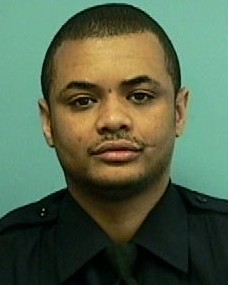 Detective Sean Matthew Suiter | Baltimore City Police Department, Maryland