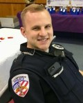 Patrolman Brian David Shaw | New Kensington Police Department, Pennsylvania