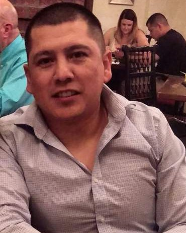 Border Patrol Agent Rogelio Martinez   United States Department of Homeland Security - Customs and Border Protection - United States Border Patrol, U.S. Government