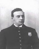 Patrolman Bryan L. O'Donnell | New York City Police Department, New York