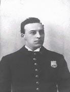 Patrolman Bryan L. O'Donnell   New York City Police Department, New York