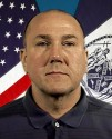 Police Officer James Besto | New York City Police Department, New York