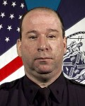 Detective Michael Kenneth Davis | New York City Police Department, New York