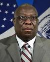 Detective Leroy Dixon | New York City Police Department, New York