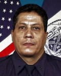 Police Officer Alexander Figueroa | New York City Police Department, New York