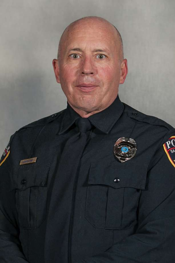 Police Officer Kenneth Malcolm Copeland | San Marcos Police Department, Texas