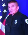 Police Officer Paul Lazinsky | El Mirage Police Department, Arizona