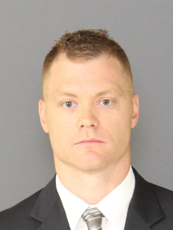 Deputy Sheriff Daniel A. McCartney | Pierce County Sheriff's Department, Washington