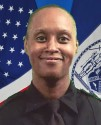 Police Officer Deborah A. Garbutt-Jeff | New York City Police Department, New York