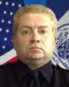 Sergeant Charles R. Gunzelman | New York City Police Department, New York