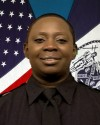 Police Officer Demetria Hopkins | New York City Police Department, New York