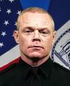 Sergeant Edmund P. Murray   New York City Police Department, New York