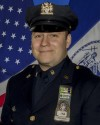 Detective Ronald A. Richards | New York City Police Department, New York